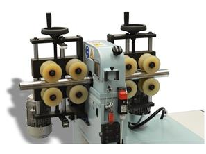 Pipe Polishing Grinding Machines